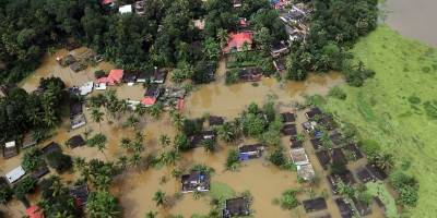 inundacao india