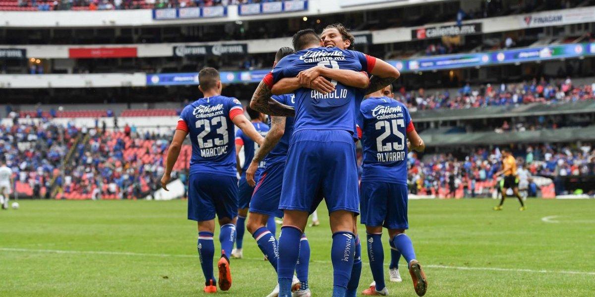 Chivas por fin gana en casa; vence 1-0 a Necaxa