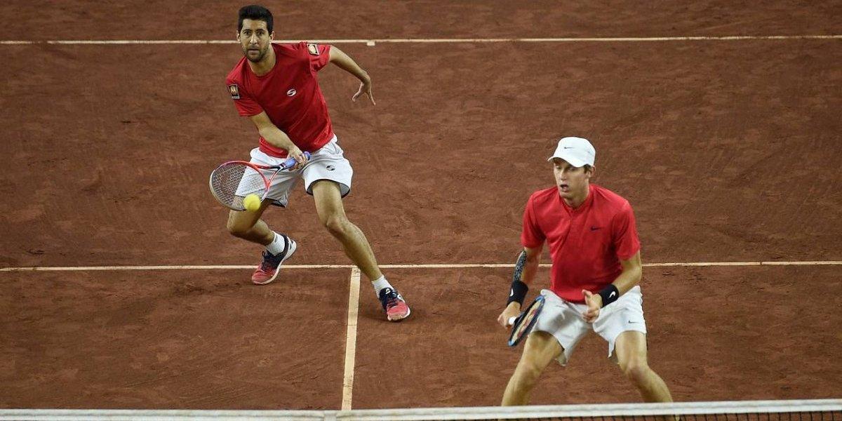 La nueva Copa Davis  no termina de convencer en Chile