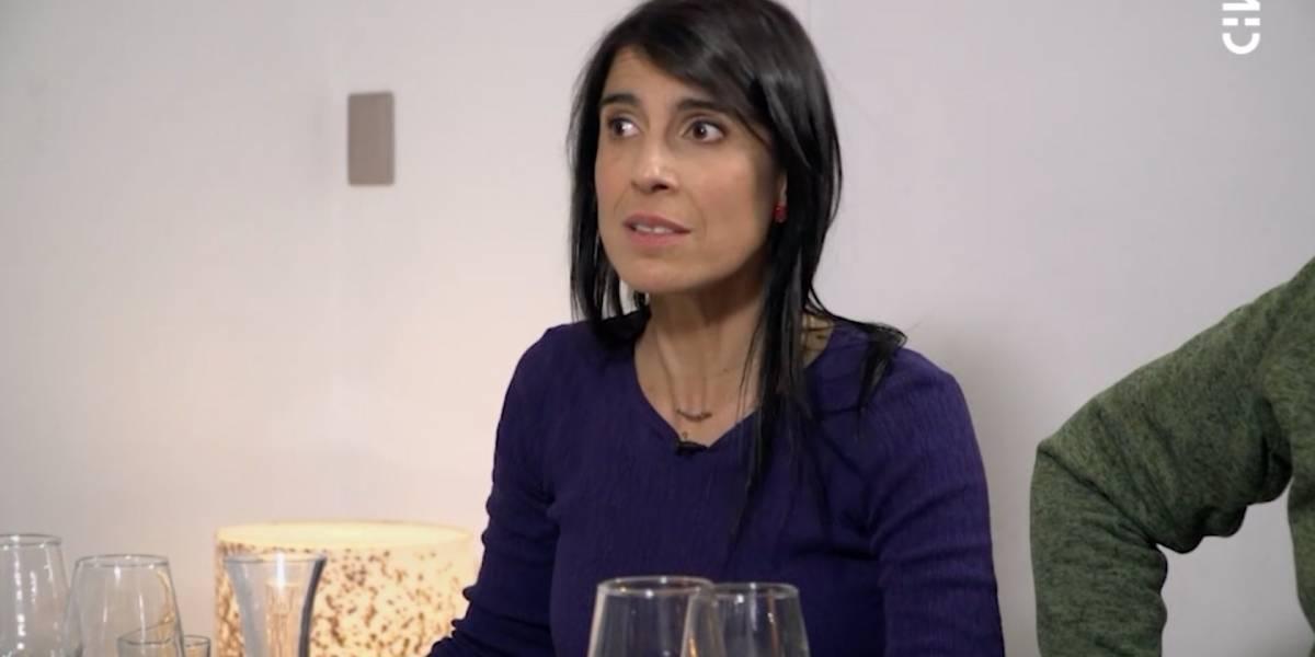 """María José Campos, la """"Porotito Verde"""", revela episodio de acoso sexual de reconocido personaje"""