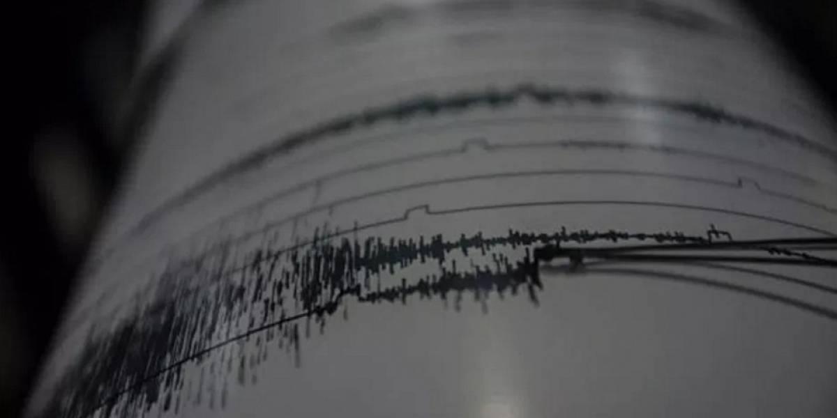 Se registra inusual sismo de magnitud 3.9 en Nuevo León