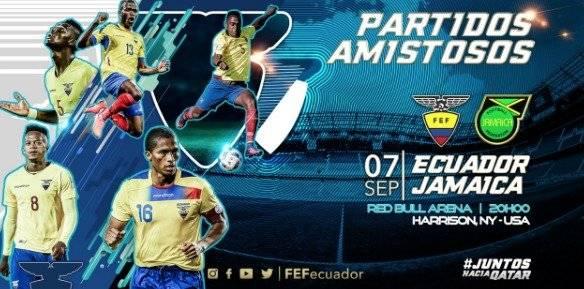 Rumbo a Catar 2022: La FEF confirmó primeros amistosos para la Tricolor FEF