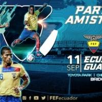 Rumbo a Catar 2022: La FEF confirmó primeros amistosos para la Tricolor