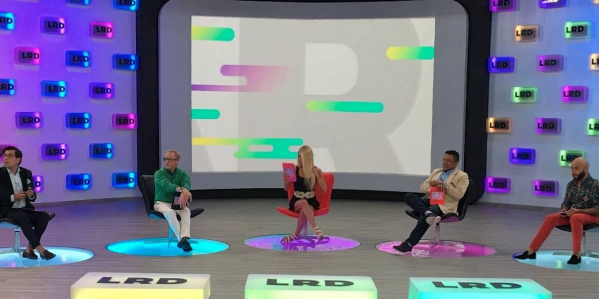 El fallido playback en La Red del cual los televidentes se dieron cuenta