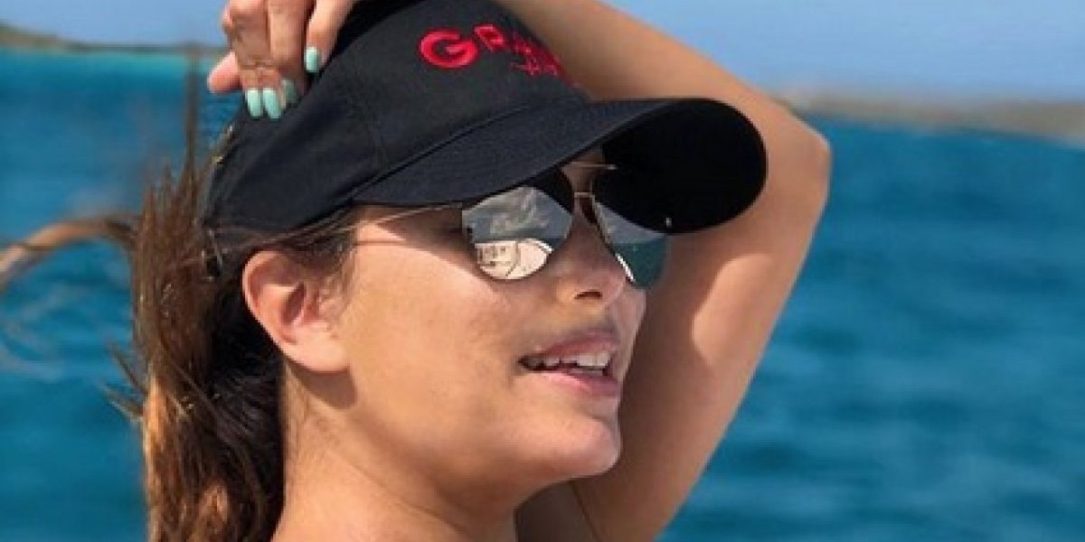 Eva Longoria recupera su figura sin dieta