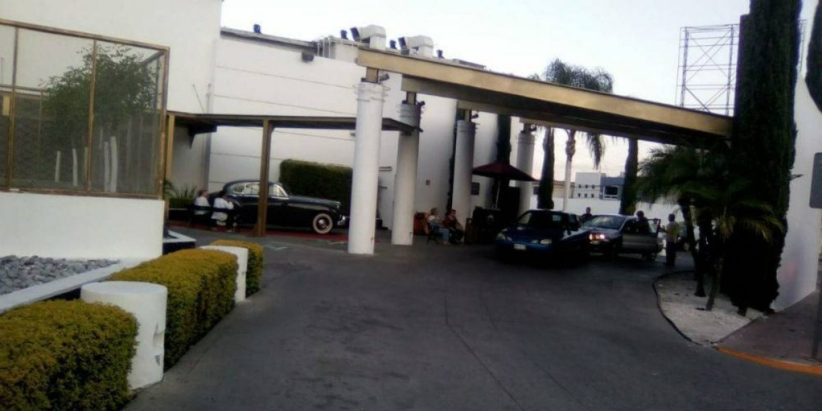 Reportan amenza de bomba en casinos de Monterey