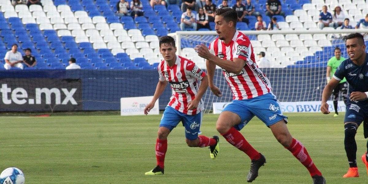 Ascenso MX pide aclarar violencia en partido de futbol
