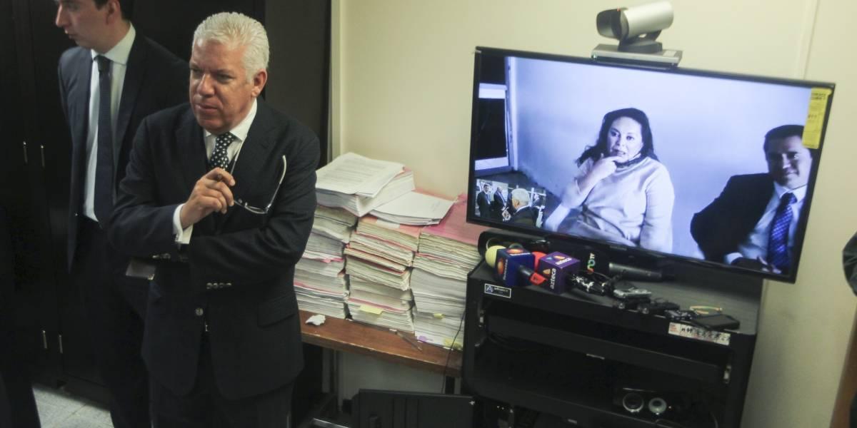 Marco Antonio del Toro, el abogado de Elba Esther, Fox y Javier Duarte