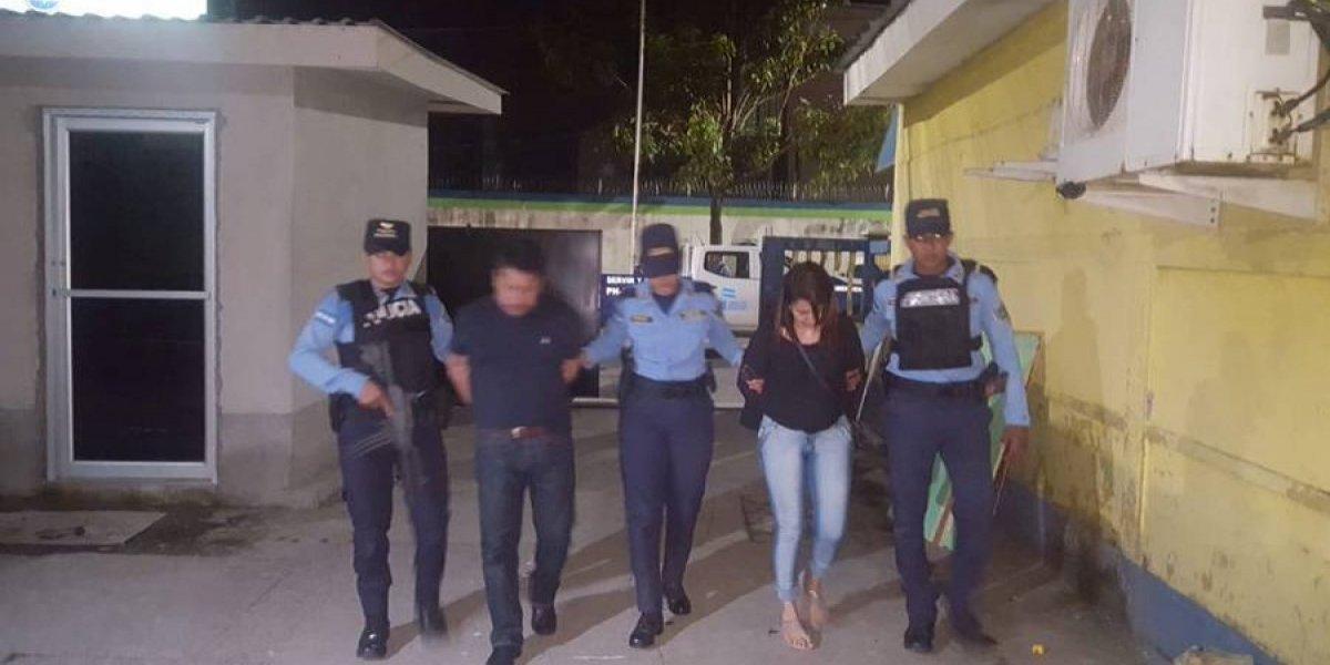 Juez guatemalteco es capturado en Honduras con más de 10 mil dólares