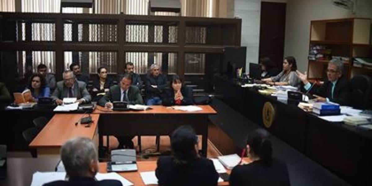 Debate por la prisión preventiva entre lo político y lo judicial