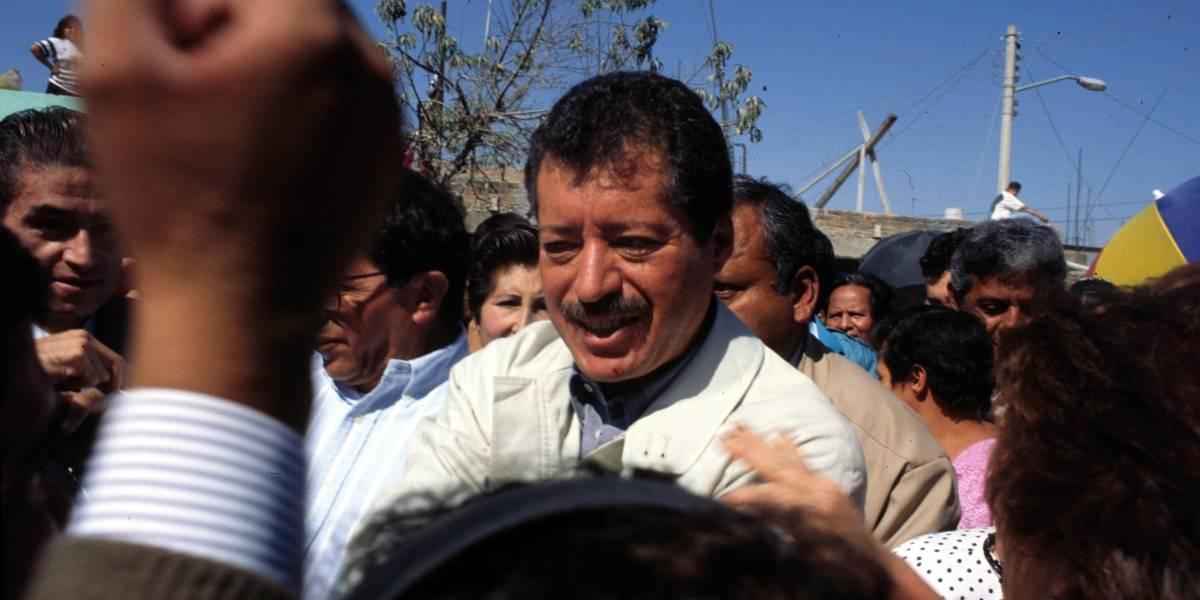 PGR debe publicar investigación del asesinato de Colosio: INAI