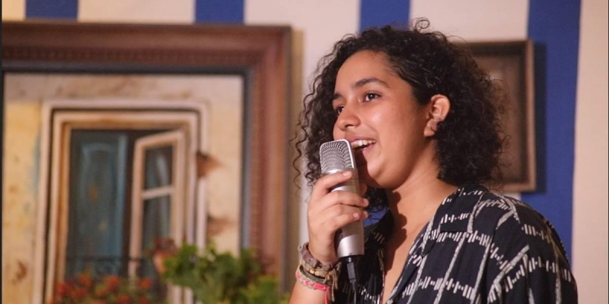 Maxlyn Jiménez realizará tributo a Rita Indiana