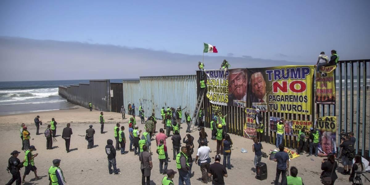 Ciclistas recorrerán 3 mil 218 km de EU a México en apoyo a migrantes