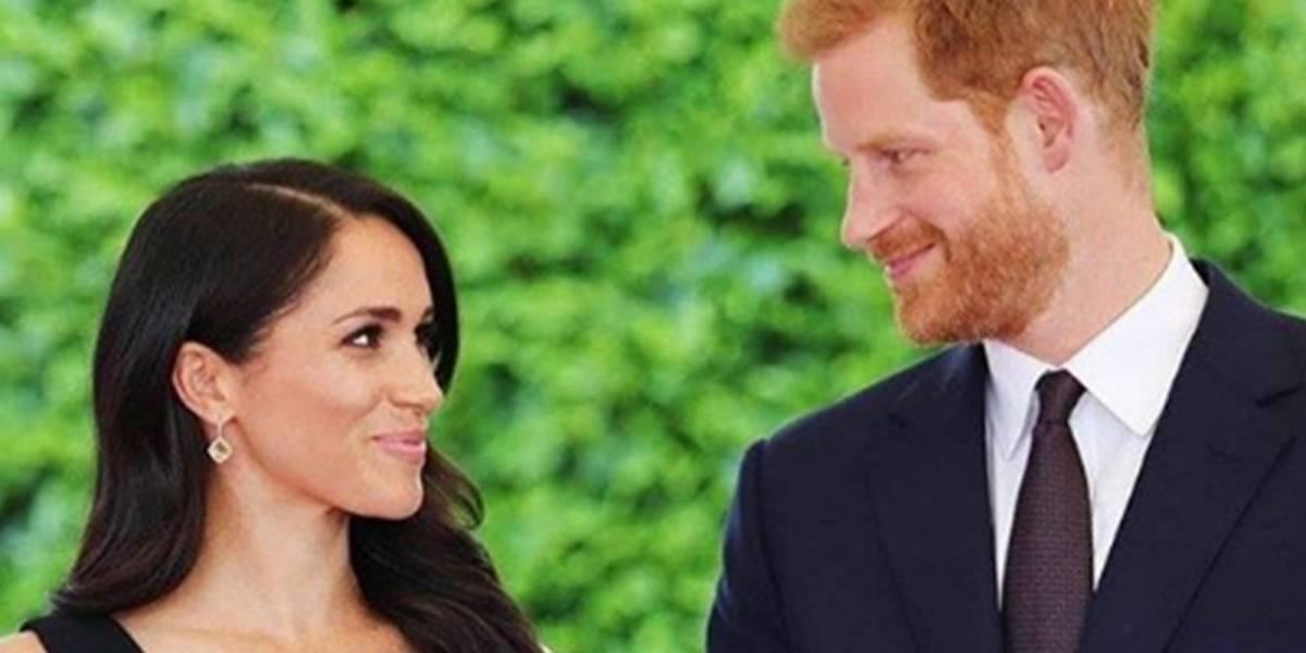 El privilegio del que gozará el futuro hijo de Harry y Meghan que nadie en la realeza tiene