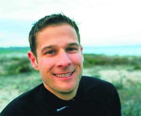 Nicholas Mallos