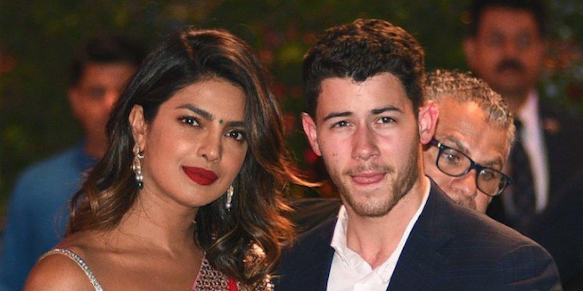 "Nick Jonas anuncia que Priyanka Chopra es la ""futura Sra. Jonas"""