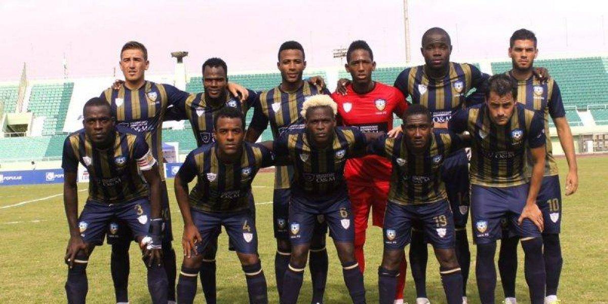 O&M mantiene su nivel al vencer al Inter RD en la jornada de la LDF