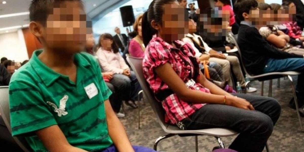 """Detectan práctica de """"pack"""" en alumnos de primaria"""