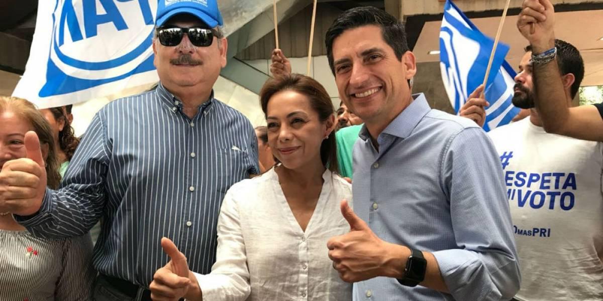 Integrantes del PAN en Nuevo León llevarán elección a la Corte Interamericana