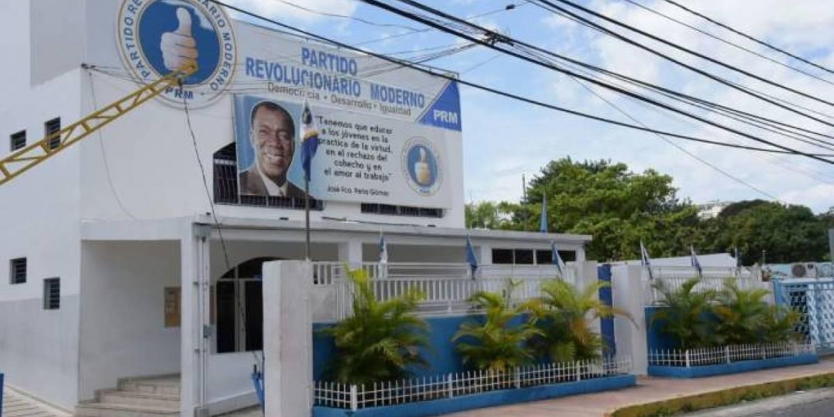 PRM analiza los 6 años del presidente Medina en el poder