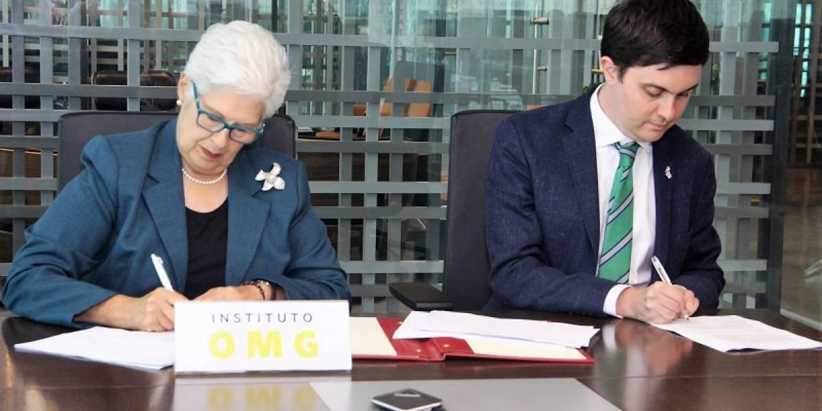Instituto OMG anuncia programa de capacitación financiera
