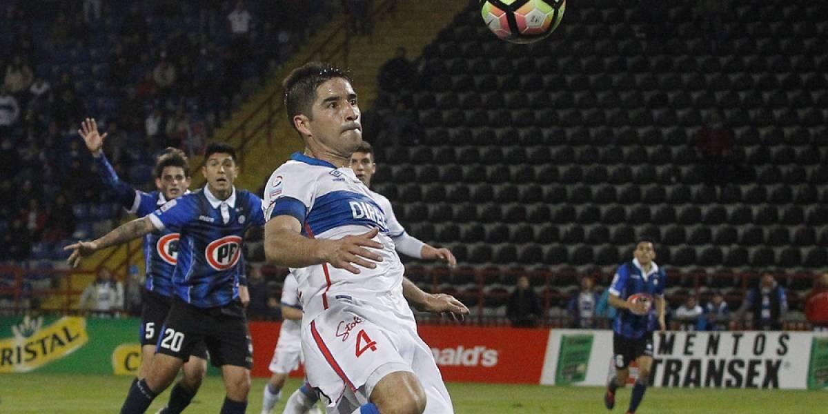 """La """"teoría"""" del Huaso Álvarez sobre los repetitivos errores arbitrales en el fútbol chileno"""