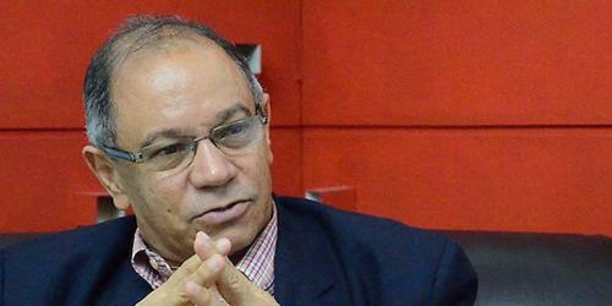 Rafael Abreu teme estalle gran crisis en el Sistema de Seguridad Social