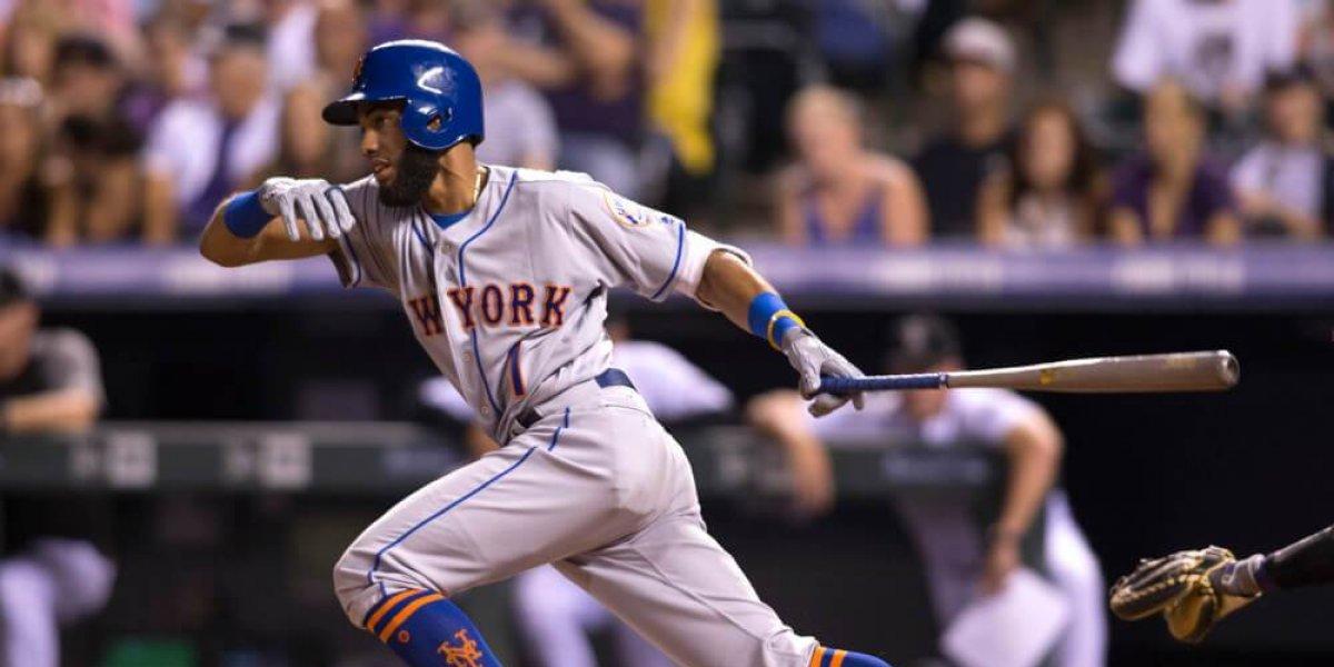 Amed Rosario muestra la calidad de su bate con Mets