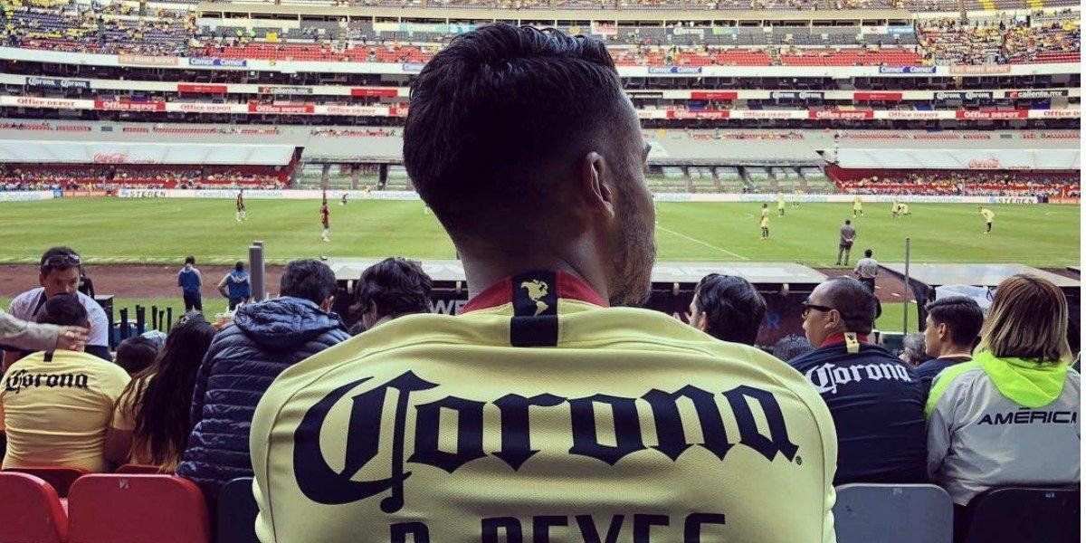 Futuro de Diego Reyes estaría en Turquía