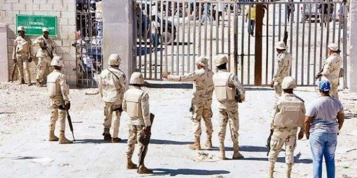 """R Dominicana culpa a """"turba de haitianos"""" por tiroteo en frontera con Haití"""
