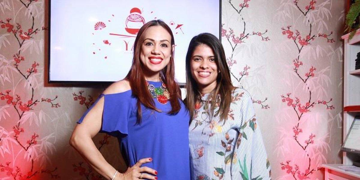 #TeVimosEn: Yao Restaurante abre sucursal en Cuesta Hermosa