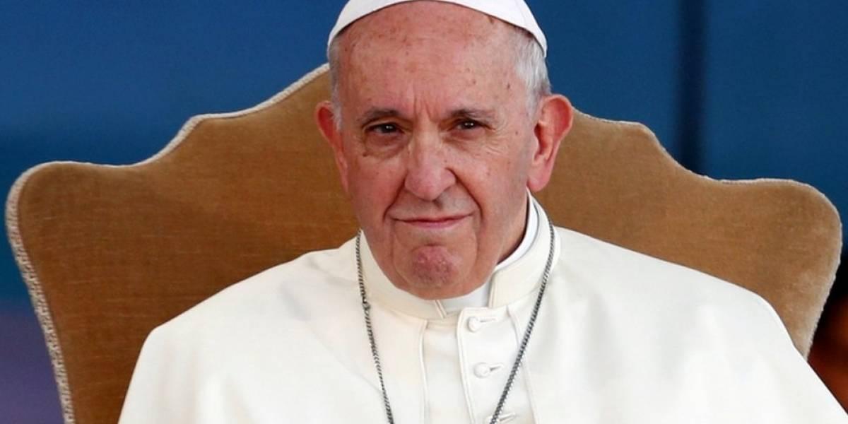 """""""Satanás se disfraza de ángel de luz"""": la respuesta sin precedentes del Papa a los abusos a cientos de menores por parte de sacerdotes en Pensilvania"""