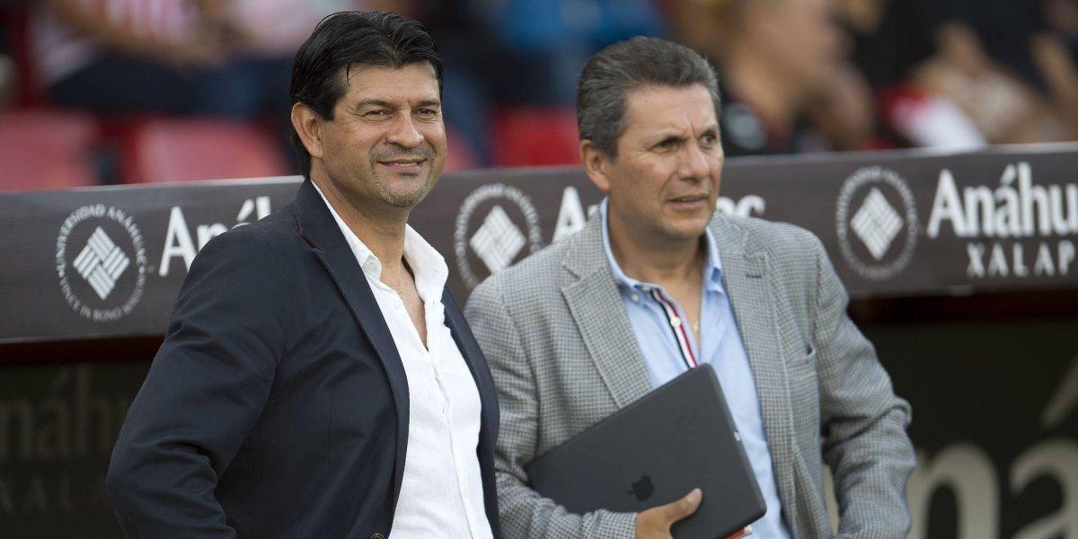 EN VIVO y EN DIRECTO, jornada 6, Apertura 2018 — Chivas vs Necaxa