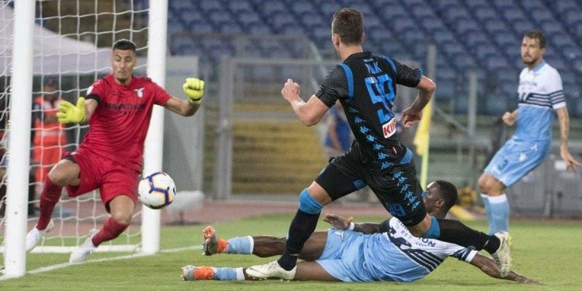 """""""Ni mujeres, ni esposas, ni novias"""": Hinchas del Lazio piden restringir el espacio de féminas en su estadio"""
