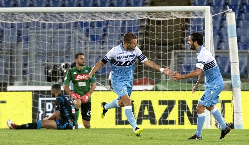 Hinchas Lazio