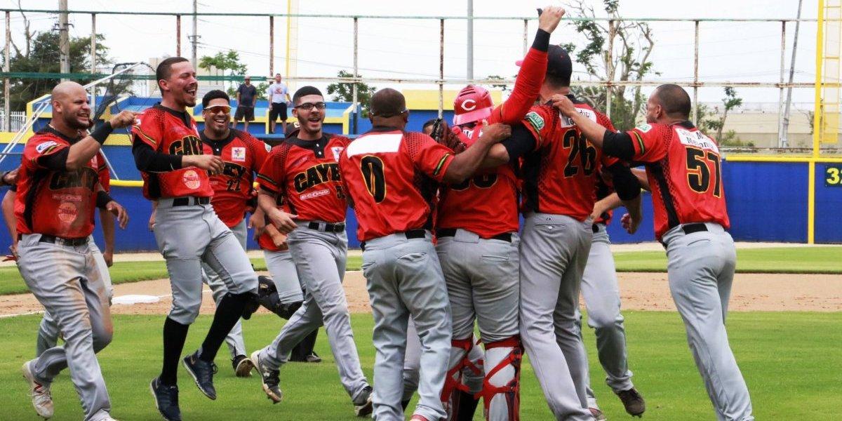 Mayagüez, Yabucoa y Cayey avanzan al Carnaval de Campeones Doble A