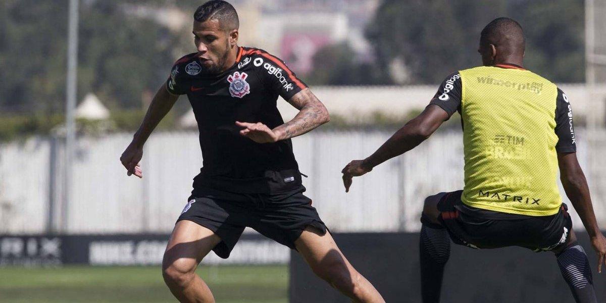 """En Corinthians amenazan: """"Vamos a aporrear a Colo Colo, los vamos a comer"""""""