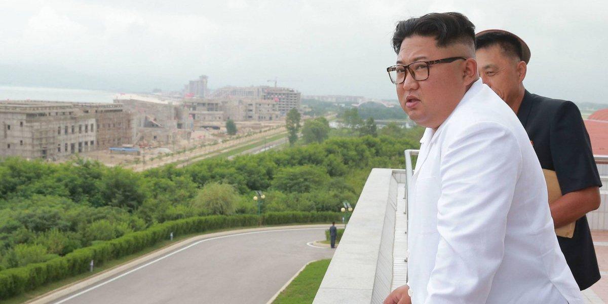 """Kim Jong Un: Ciudadano honorífico por su """"contribución a la paz"""" en Ecuador"""