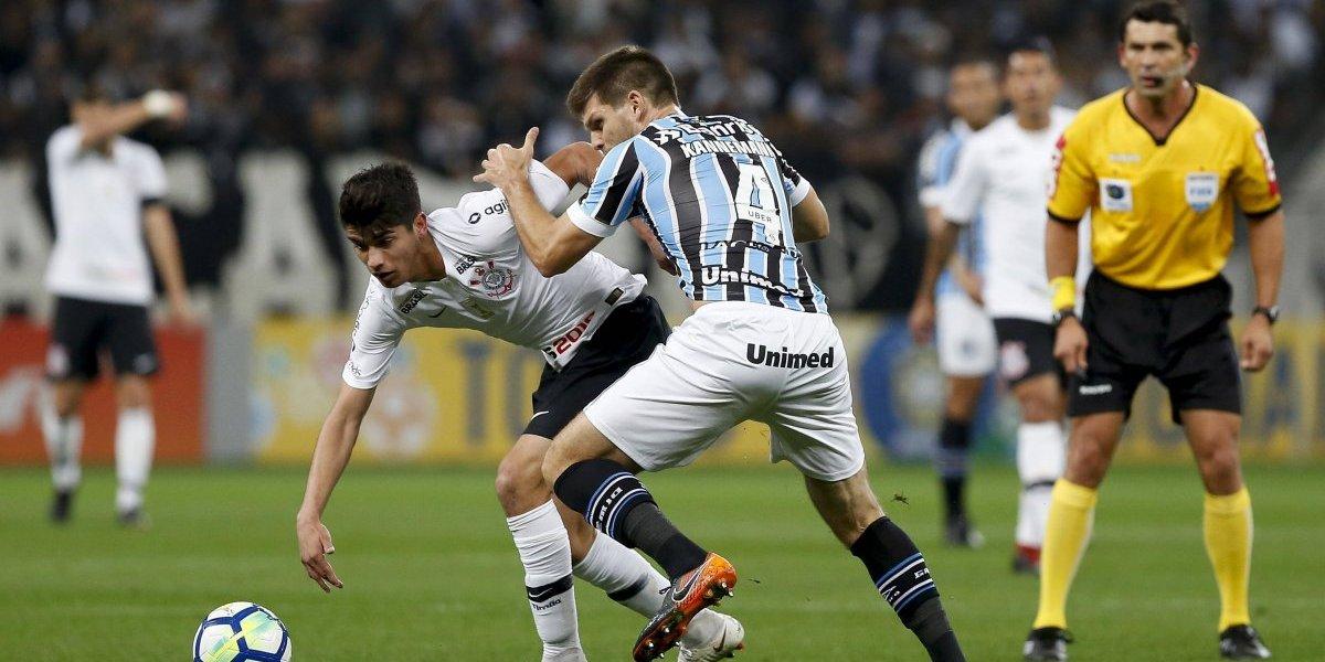 Corinthians no encuentra el rumbo tras perder con Colo Colo en la Libertadores