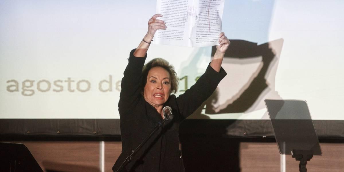 Elba Esther Gordillo, la maestra antes y después de su encierro