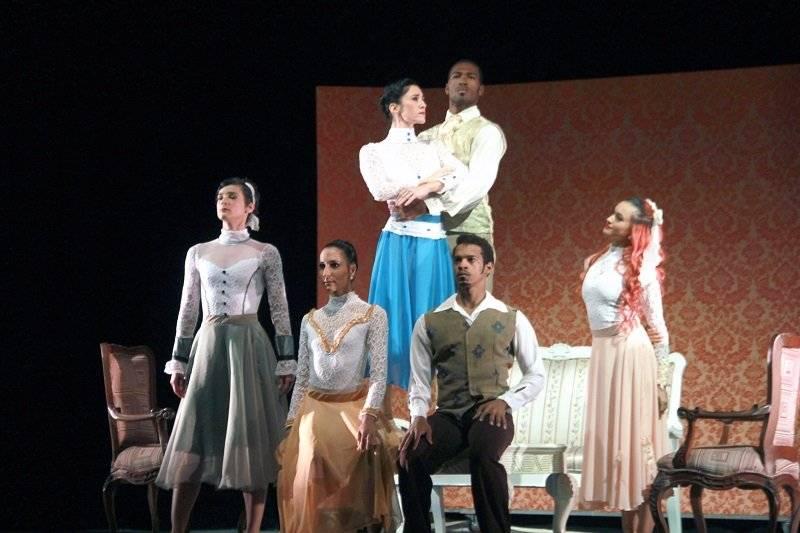 Ballet Nacional