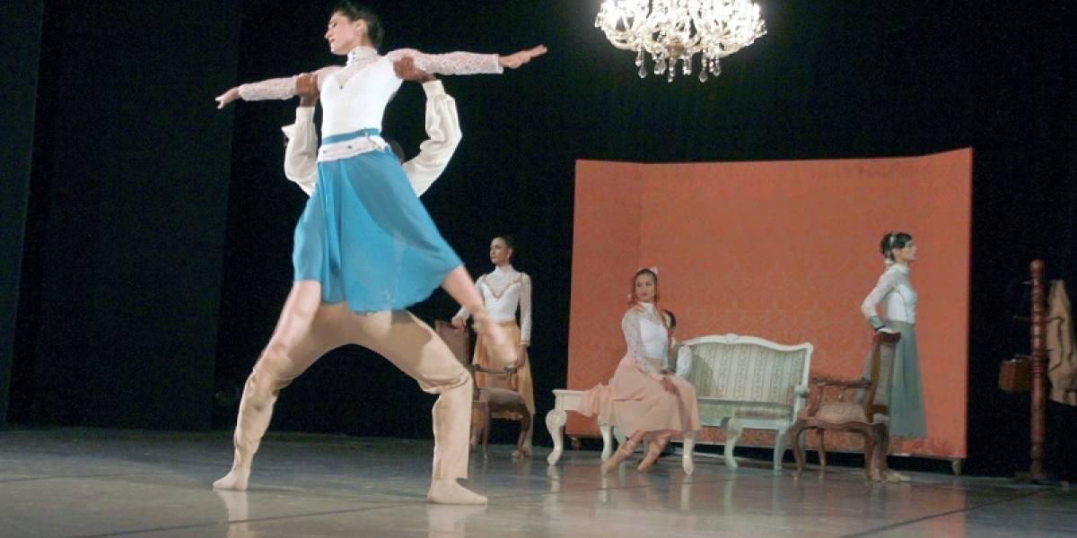 Ballet Nacional actuó en Festival de Miami