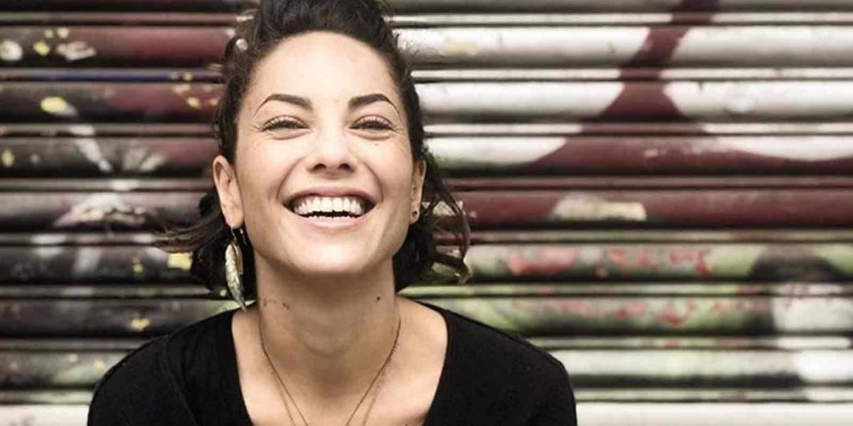 La foto con la que Bárbara Mori confirmó que el amor le sonríe de nuevo