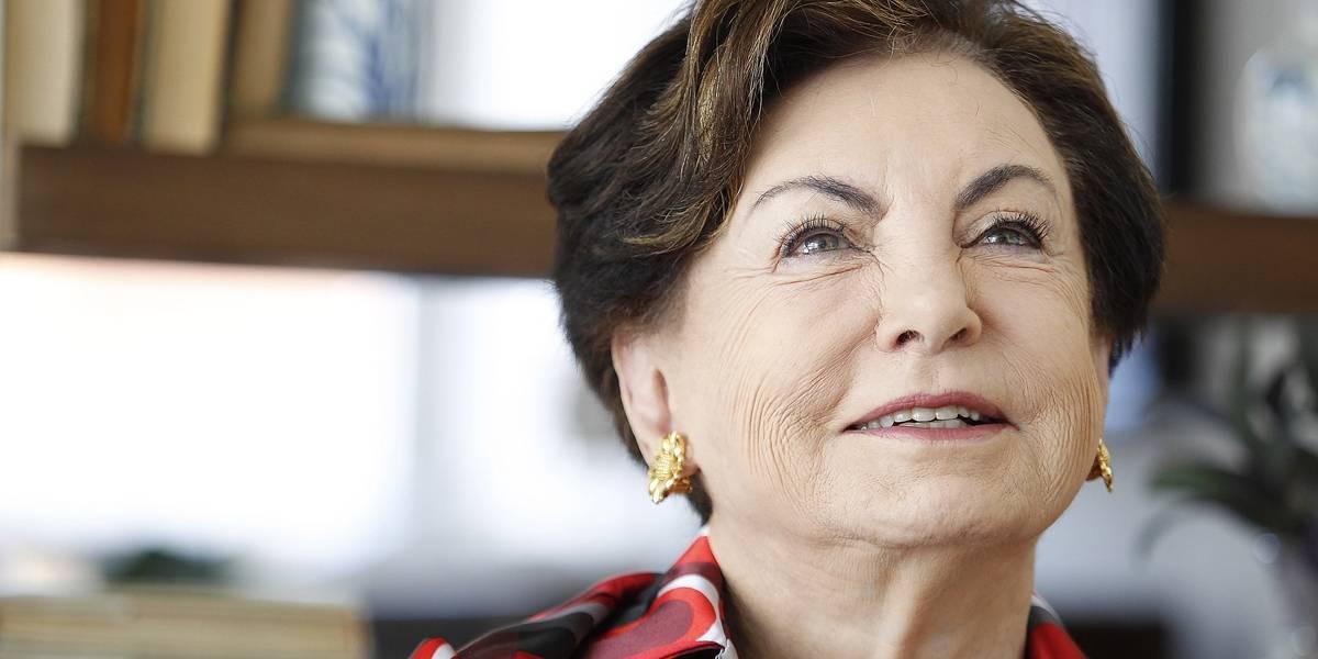 Beatriz Segall deixa herança para o motorista