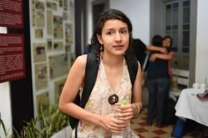 Berta Zuñiga Cáceres