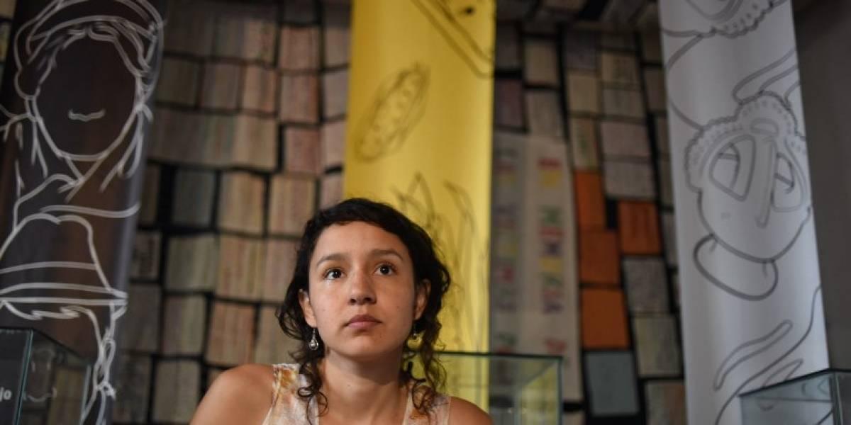 Hija de Berta Cáceres denuncia en Guatemala irregularidades en juicio por crimen de activista