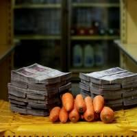 Venezuela es el país con la peor remuneración mensual del mundo