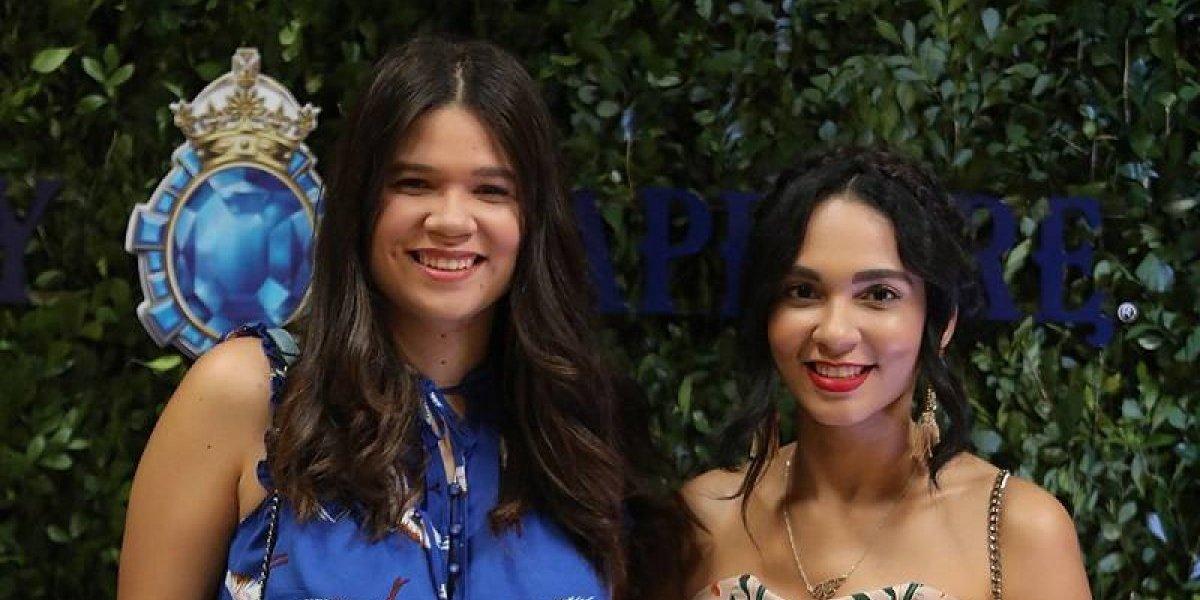 #TeVimosEn: Bombay Sapphire y Helen Blandino ofrecen  brunch de cócteles maridaje