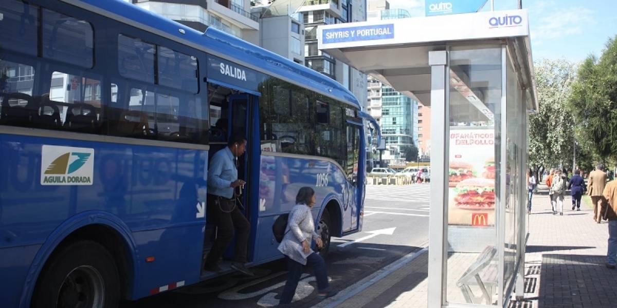 Recomendaciones para que los niños puedan viajar solos en transporte público