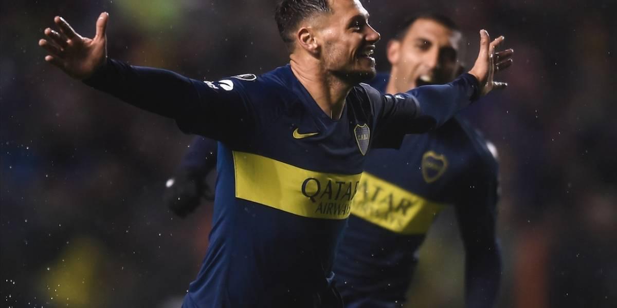 ¿Continúa la hegemonía de Boca Juniors en Argentina, ahora ante Estudiantes de La Plata?